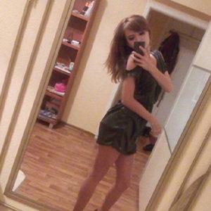 Yordana - Tender Model Loves Lymph Drainage Massage Berlin