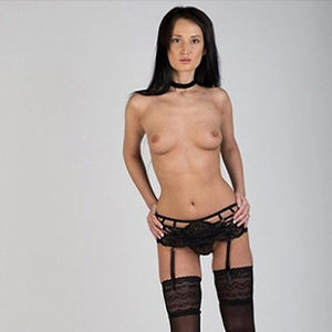 Cristina housewife arrange to meet sex via escort masseuse agency Berlin for point massage service with pee service