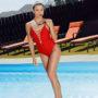Lilliana Flirt Model über Masseurin Escortagentur Mülheim für Lymphdrainage Massage Service bei Haus Hotel oder Büro Sex bestellen