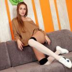 Dani Promi Dame über Masseuse Escort Berlin Modelagentur für Entspannung Massage Service mit Verkehr auch mehrmals Sex treffen vereinbaren
