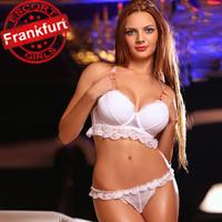 Alexandra Escort Girl In Frankfurt Promises Stimulation By Rubbing And Sex