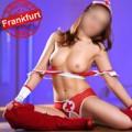Escort Amanda Intimzonen Massage von Starmodellen aus Frankfurt am Main
