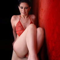 Anabel - Traditionelle Sex Massage für mehr Energie