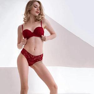 Anastasija - Private Models Frankfurt 23 years Colon Massage Seduces You With Striptease