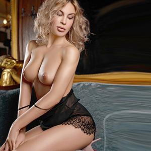 Angelika - Escort Mülheim NRW Supermodelle massieren bis zum Orgasmus