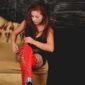 Angie - Escort-Huren für Sexuelle-Massage zum Stundenzimmer einladen