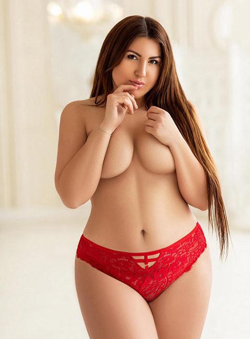 Angie Hot - Hostessen Bochum 85 D Erotische Sex Massagen Natursekt
