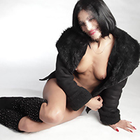 Anja - Meet Petite Escort Woman For Sex Massage
