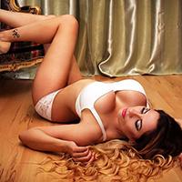 Anna - Ältere Profi Nutte mit geilen Massage Sex Techniken