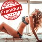Ariana Professional Massage Therapist In Frankfurt Offers Massage With Sex