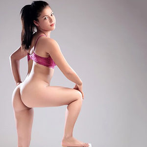 Aysu - Hobby Models Potsdam 22 Years Ayurveda Massage Increases All Your Senses With Pee