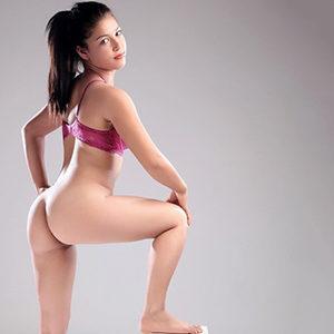 Aysu - Hobbymodelle Potsdam 22 Jahre Ayurveda Massage Erhöht Alle Deine Sinne Mit Natursekt