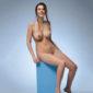 Balu - Prostituierte Frankfurt Spricht Englisch Erotik Berichte Zungenküsse