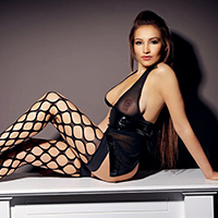 Bianka - Aromatherapie und Sex Massage in Berlin von Escort Huren