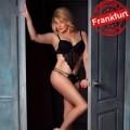 Briana Blonde Escort Ladie in Frankfurt verführt erst mit Massage dann mit Sex
