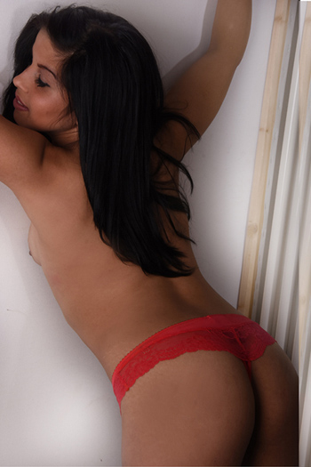 dreier sex dominante massage berlin