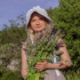 Christel - Junge Frauen Berlin 25 Jahre Ayurveda Massage Mag Intime Körperbesamung