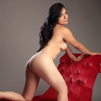 Cora - Erlebe Sex wie nach einer Jade Massage