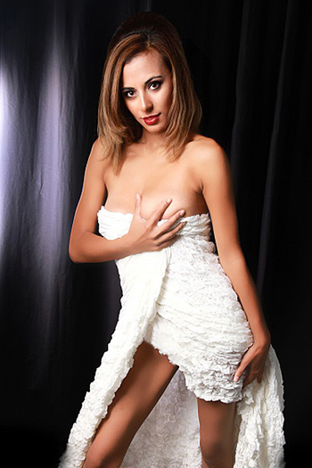 Dajana - Intimate Sexual Relaxing Massage In Berlin