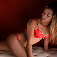 Dora - Greek Girl Met Various Intimate Massages
