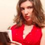Doraline - Top Modelle 24 Jahre Die Haut Streichen Liebt Zungenküsse