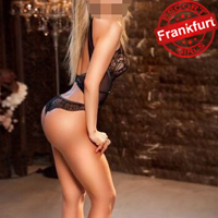 Ellen Sex Massage in Frankfurt am Main von High Class Escort Ladies