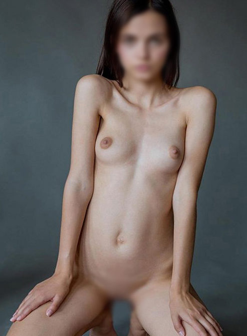 Janina - Ladies Berlin 75 B Erotische Sex Massagen Körperbesamung