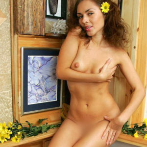 Evi - Prostitute Berlin 23 Years Erotic Sex Massage Pee