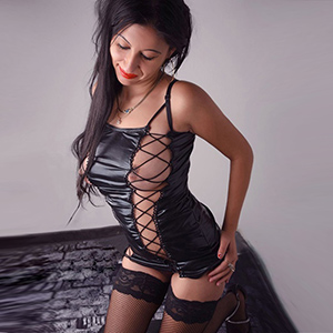 Evita - Escort Lady At Ophelia Agency Loves Every Kind Of Massage