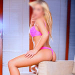 Order Ewa Escorthure through escort masseuse agency Berlin for penis massage service with sex date sex