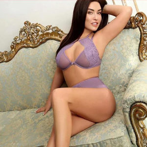 Gotty - VIP Lady Frankfurt 28 Years Sports Massage Spoiled With Body Insemination