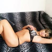 Linda - Full Nude Sex Massage In Berlin