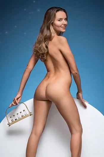 Ilsa - Private Models Frankfurt 24 Years Erotic Sex Massages Body Insemination