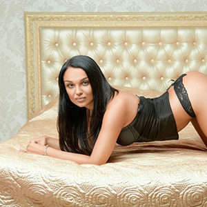 Inessa - Privat Models Berlin 75 B Classic Massage Delighted With Pee