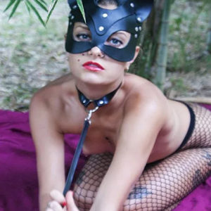 Isabella - Privat Models Frankfurt From Belgium Sound Massage Loves Intimate Role Play