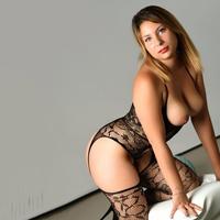 Ivon 2 - Escort Whore Promises Sex & Lustful Adventures Through Massage