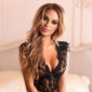 Janina - Erotic Star enchants with a Hot Finger Massage from Berlin