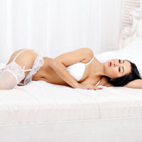 Karina - Whirlpool Massage With Sex Experience From Elite Hookers