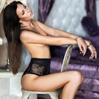 Katharina - Experienced Masseuse Sex With Hand Relaxation