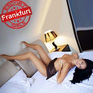Escort Kati für Sex Massage zum Hotel in Frankfurt am Main FFM bestellen