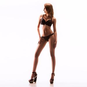 Katy - Blind Date Massage mit zierlichen Escort Models Berlin