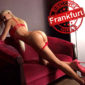 Kelly - Escort Model in Frankfurt massiert bis zum Orgasmus
