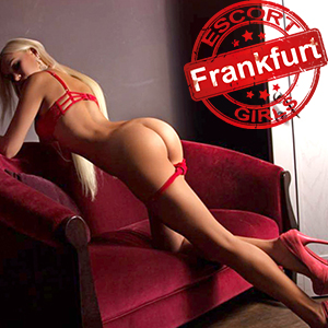 Kelly - Escort Model in Frankfurt massiert bis zum Orgasmus