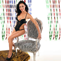 Keti - Young Girl Loves Intimate Massage With Fling