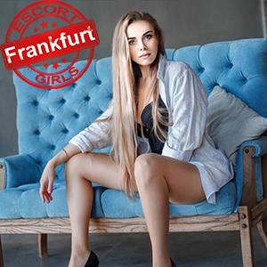 Kristina - High Class Ladie Offers Sex Massage In Frankfurt Hotel Home