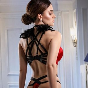 Letty - VIP & High Class Köln 24 Jahre Erotische Sex Massagen Fusserotik