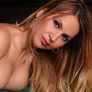 Lika - Luxury Woman Brandenburg 75 B Stimulation Spoiled With Body Insemination