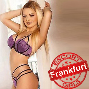Liva - Privatmodelle in Frankfurt verwöhnen mit Tao-Massage Top Escortservice