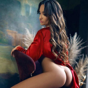 Ludowika - Prostituierte Berlin 26 Jahre Erotische Sex Massagen Körperbesamung