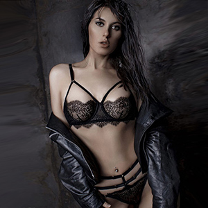 Lysi - Escort NRW Oberhausen First Class Intimate Oil Massage